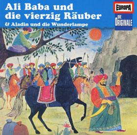 Aladdin Und Die 40 Räuber