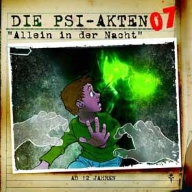 Psi Akten Bei Hörnewsde
