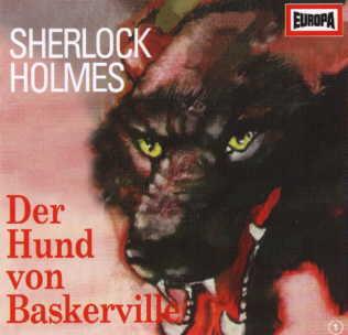 Sherlock holmes der hund von baskerville die for Der hund von baskerville
